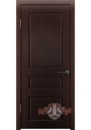 Дверь ВФД Честер 15ДГ7 Венге ДГ