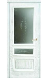 Дверь Белоруссии Вена Белый Ясень ДО
