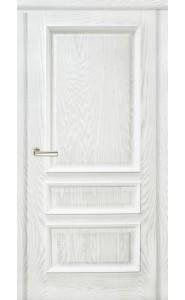 Дверь Белоруссии Вена Белый Ясень ДГ