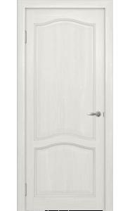 Дверь Белоруссии Модель №7 Белый воск ДГ