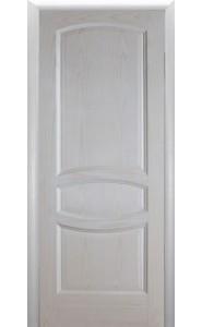 Дверь Лига Аврора Белый ясень ДГ