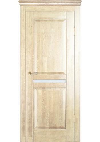 Дверь Лидер Альверо Афина Беленый дуб Патина ДГ