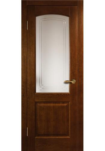 Дверь Лидер Альверо Ника Орех ДО