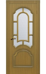 Дверь Матадор Аврора орех ДО
