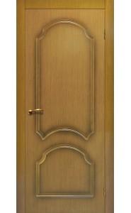 Дверь Матадор Аврора орех ДГ