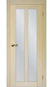 Дверь Матадор Гермес беленый дуб ДО