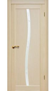 Дверь Матадор Арго беленый дуб ДО