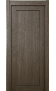 Дверь Статус 111 Пепельный венге