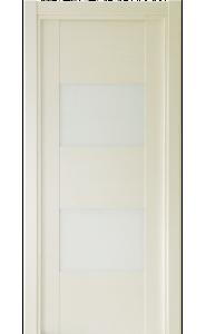 221 Дуб белый стекло Лакобель белое