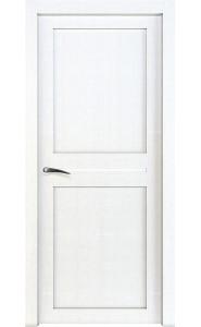 Дверь Убертюре 2109 Велюр Белый