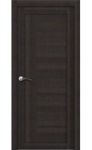 Дверь Убертюре 2110 Велюр Шоко ДГ