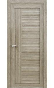 Дверь Убертюре 2110 Велюр Серый ДГ
