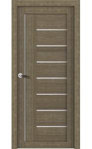 Дверь Убертюре 2110 Велюр Фисташковый