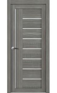 Дверь Убертюре 2110 Велюр Графит