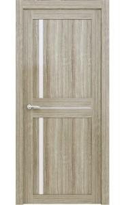 Дверь Убертюре 2121 Велюр Серый