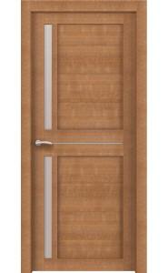 Дверь Убертюре 2121 Вельвет Орех