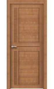 Дверь Убертюре 2121 Вельвет Орех ДГ