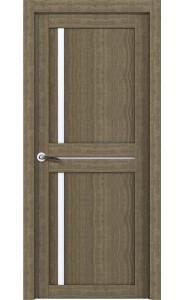 Дверь Убертюре 2121 Велюр Фисташковый