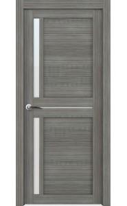 Дверь Убертюре 2121 Велюр Графит
