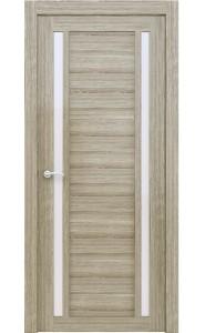 Дверь Убертюре 2122 Велюр Серый