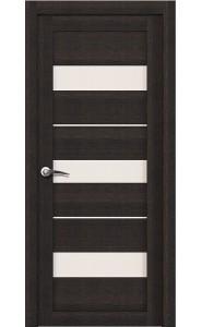 Дверь Убертюре 2126 Велюр Шоко