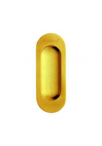Ручки для раздвижных дверей Archie матовое золото