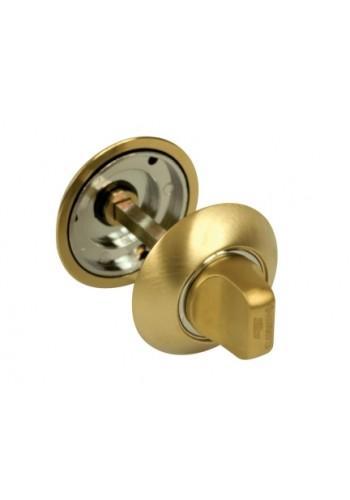 Завертка Archie Sillur WC матовое золото