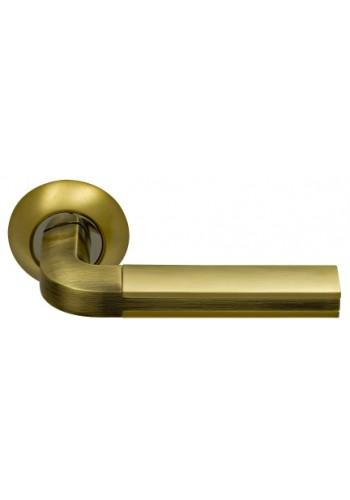 Ручка Archie Sillur 96 матовое золото/античная бронза