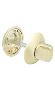 Завертка Morelli MH-WC матовое золото