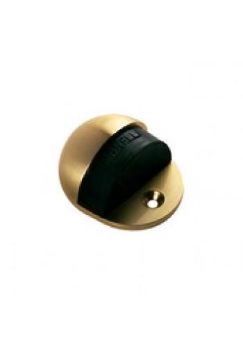 Дверной ограничитель Morelli DS1 матовое золото