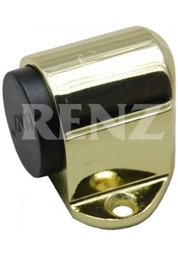 Ограничитель Renz DS 31 Латунь блестящая