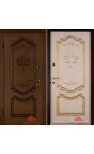 Дверь Белоруссии Престиж КСМ ПВХ