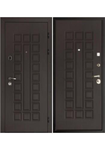 Дверь Интекрон Сенатор Венге - Венге
