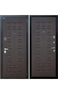 Дверь Интекрон Спарта Венге - Венге