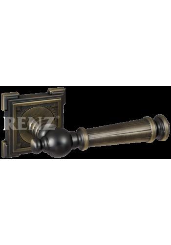 Ручка Renz Валенсия Античная бронза матовая