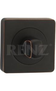 Завертка Renz BK 02 Черная бронза с патиной