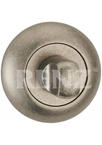 Завертка Renz BK (N) 08 Серебро античное