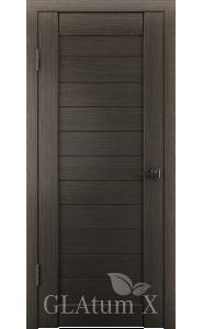 Дверь ВФД Атум Х6 Серый дуб ДГ