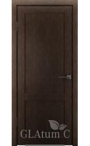 Дверь ВФД Атум С1 Венге ДГ