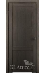 Дверь ВФД Атум С1 Серый дуб ДГ