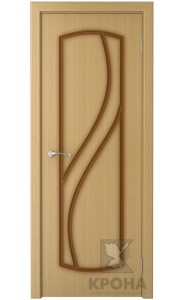 Дверь Крона Венера Дуб ДГ