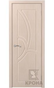 Дверь Крона Верона Беленый дуб ДГ