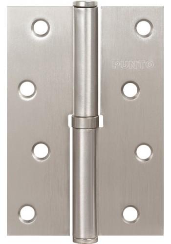 Петля съемная Punto 113-4 100*70*2.5 PN перламутровый никель