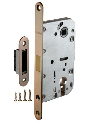 Корпус замка Fuaro Magnet M85C-50 AC медь