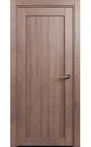 Дверь Статус 111 Дуб капучино