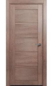 Дверь Статус 112 Дуб капучино
