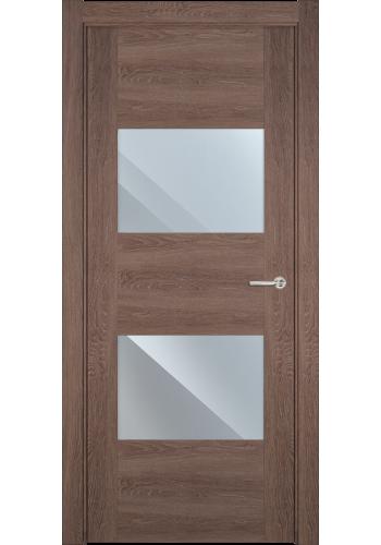 221 Дуб капучино стекло Зеркало