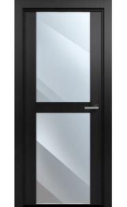 422 Дуб черный стекло Зеркало