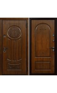 Дверь Стальная линия Лоренцо