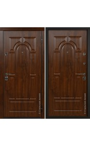Дверь Стальная линия Магнат